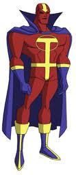 Justice League Unlimyed