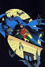 First night in Gotham