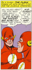 Barry and Wally