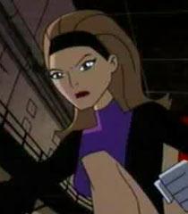 Teen Titans: Elasti-Girl