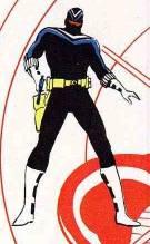 Allen Wells (Vigilante II)