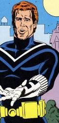 Dave Winston (Vigilante III)