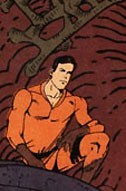 Karate Kid (Batch SW6)