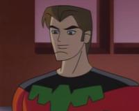 Ultra Boy in the Legion of Super-Heroes