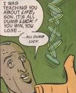 Lester Dent explains it all