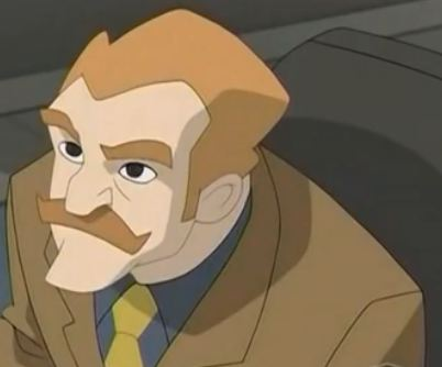 Foswell in Spectacular Spider-Man
