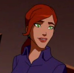 Iris West-Allen in Young Justice