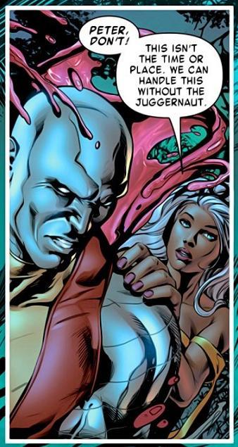 X-Men #20