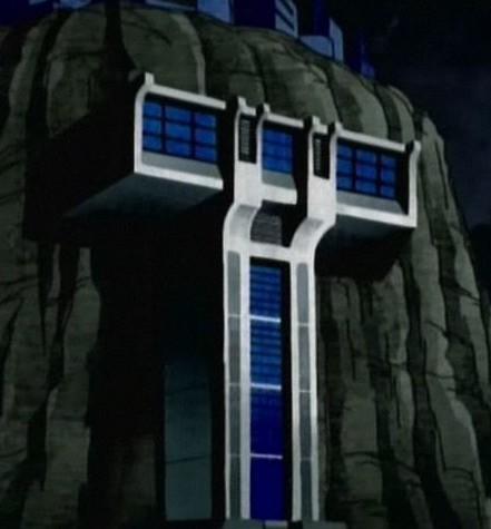 Steel City Tower