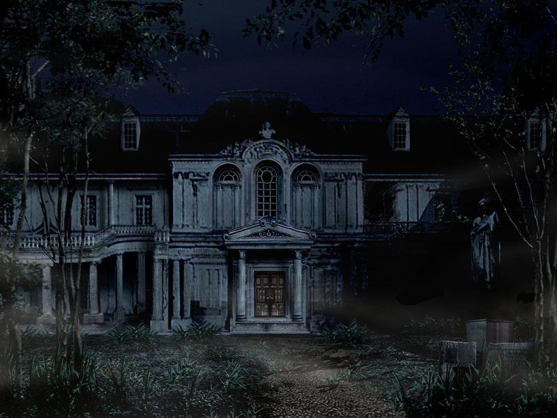 The Mansion Resident Evil