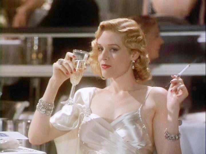 Penelope Ann Miller as Margo Lane