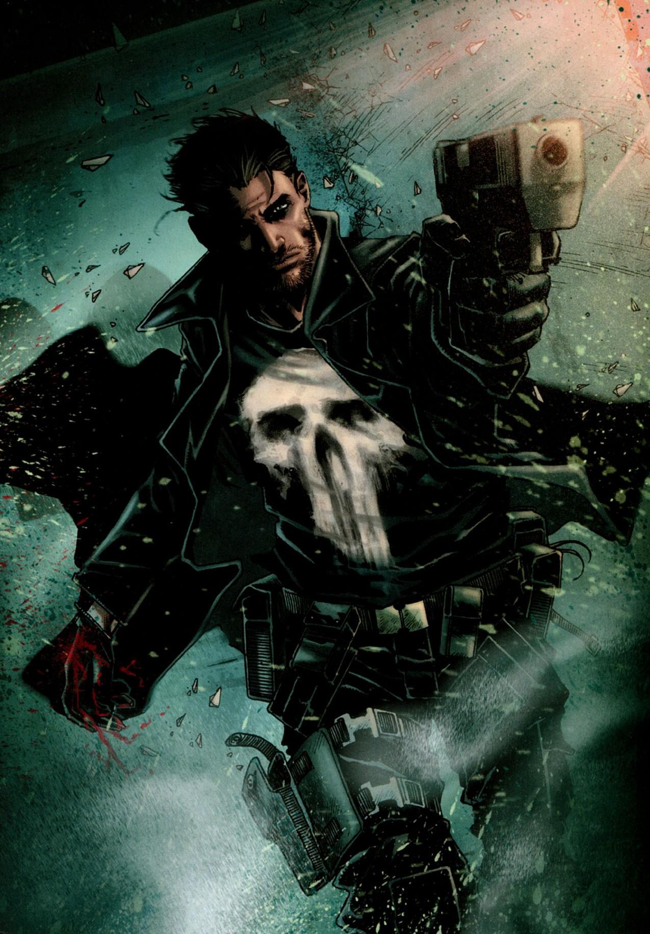 Frank Castle - Punisher
