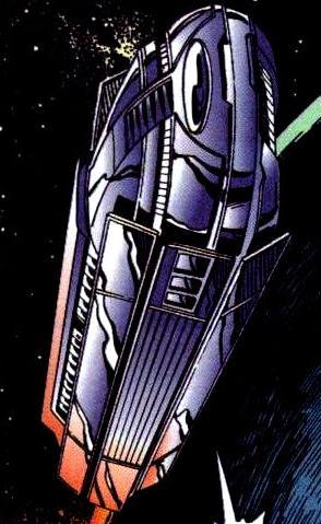 Command Cruiser