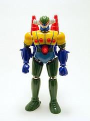 Microman Jeeg