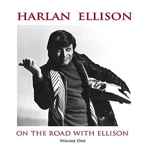 Early Ellison audiobook on vinyl