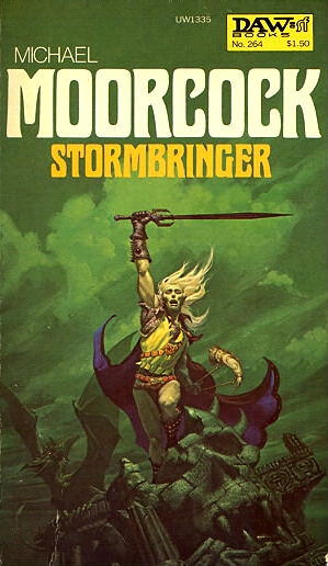Stormbringer 1965