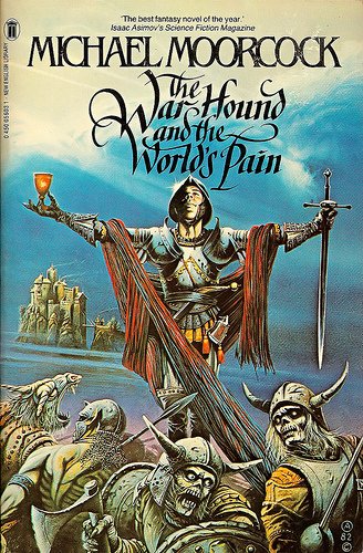 The War Hound and the World's Pain 1981