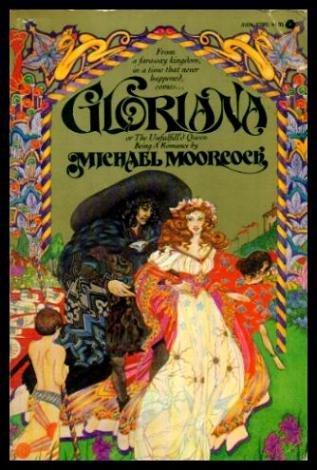 Gloriana 1978