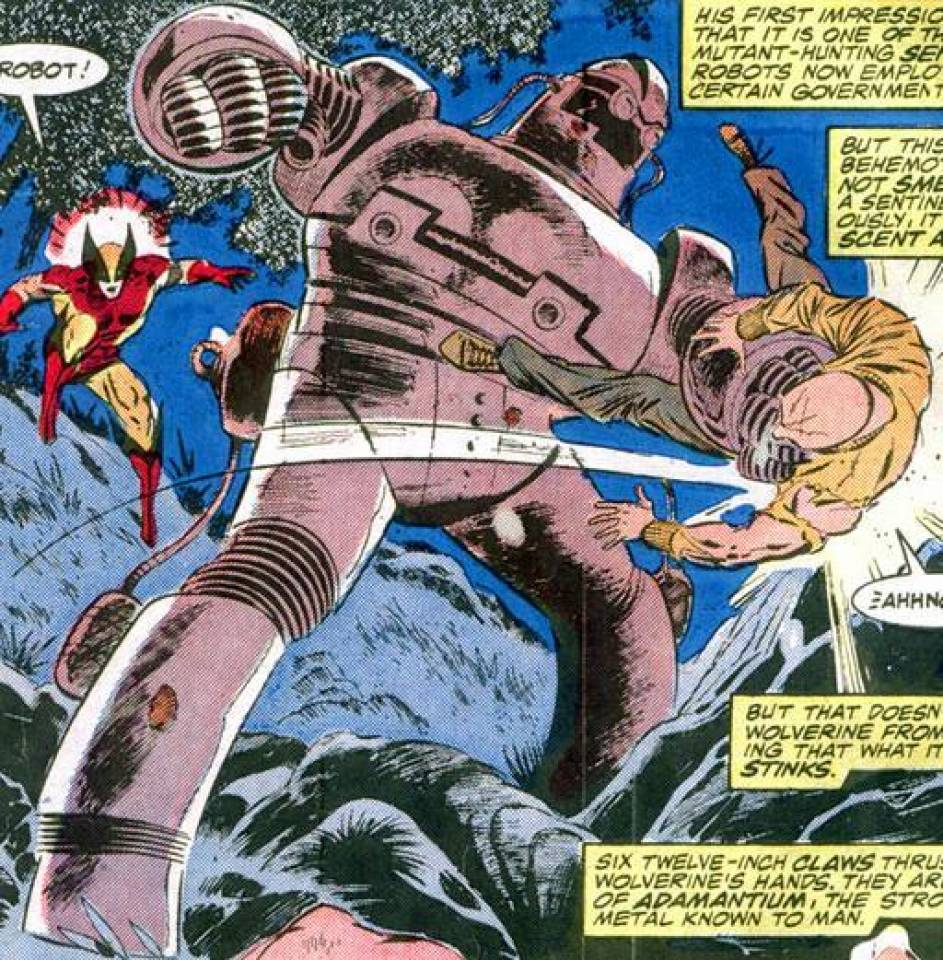 First appearance of TESS-One