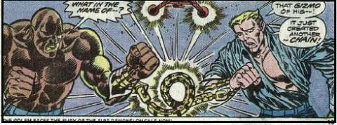 Hammer and Anvil receive their energy synthecon.