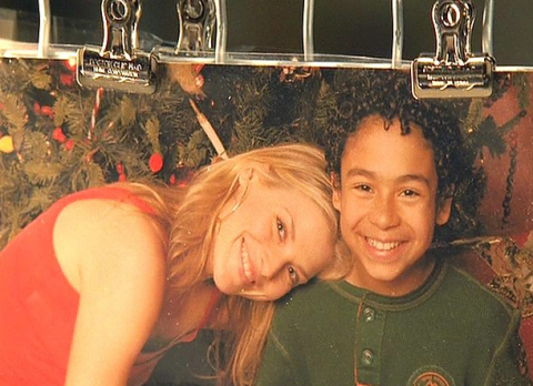 Niki and Micah