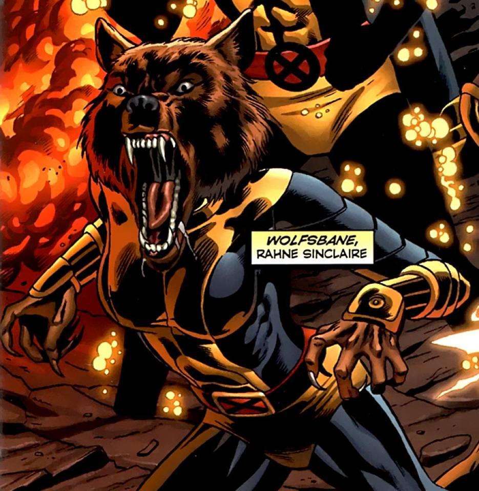 New Mutants Forever