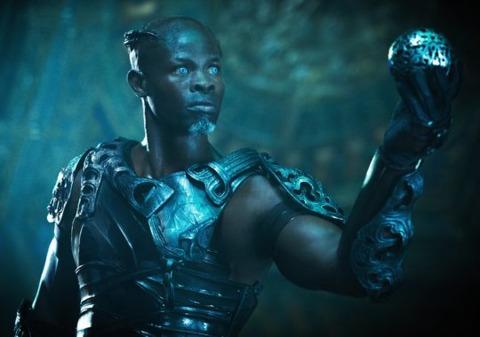 Djimon Hounsou as Korath