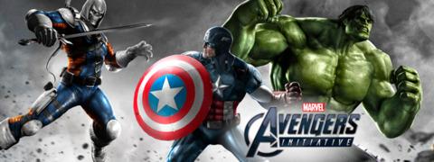 Taskmaster in Avengers Initiative