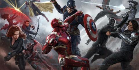 Civil War: The Movie