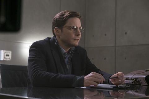 Daniel Bruhl as Zemo