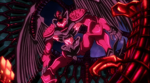 Annihilus in World's Greatest Heroes