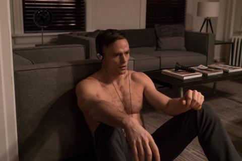 Wilson Bethel as Benjamin Poindexter