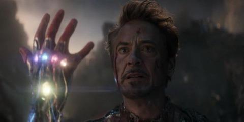 Tony's last stand