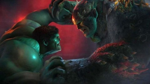 Abomination in the Avengers game