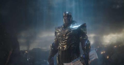 The alternate Thanos
