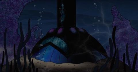The Raft in Earth's Mightiest Heroes
