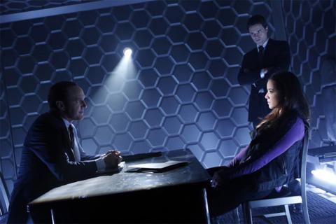 Interrogating Skye