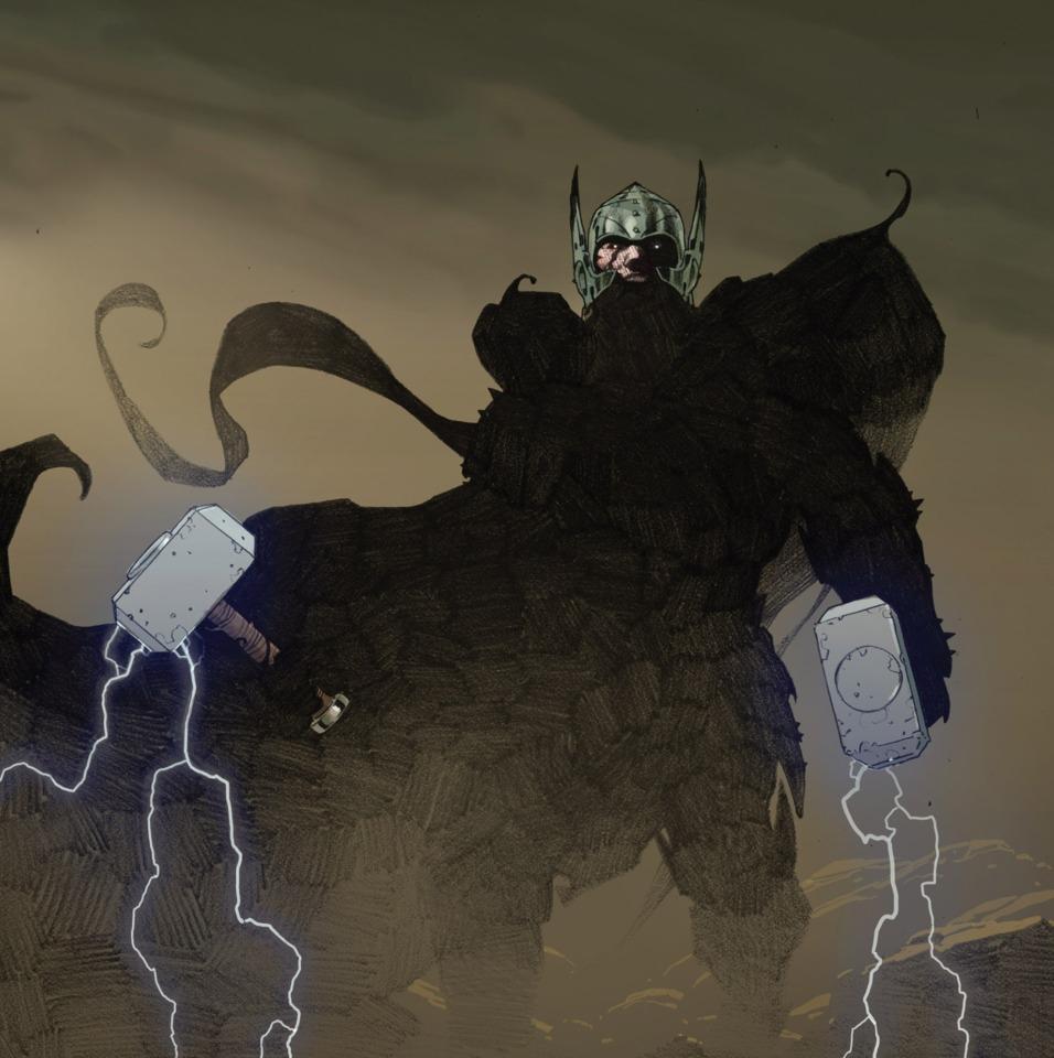 The Necro-Thor