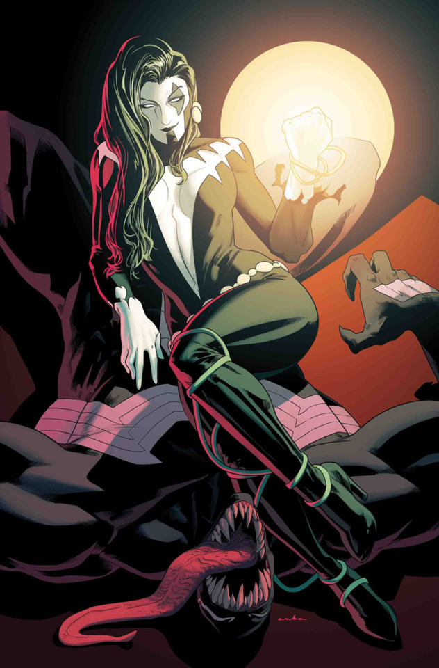 Shriek (Character) - Comic Vine
