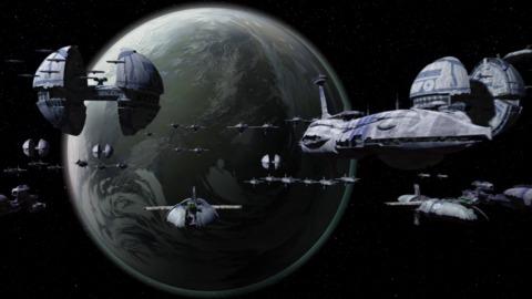 Many much ships