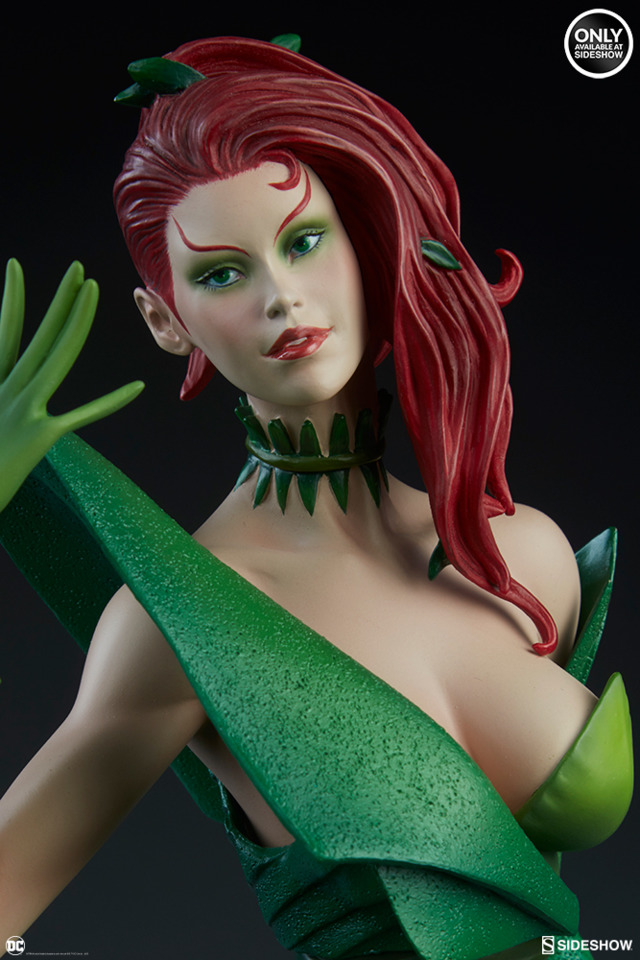 A figure of Ivy