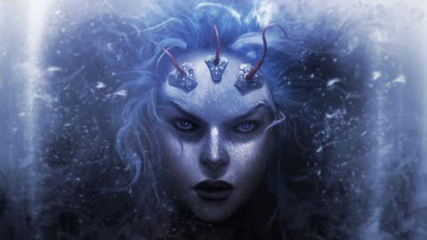 Injustice Gods Among us Killer Frost