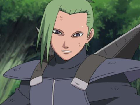Fuuma clan Ninja