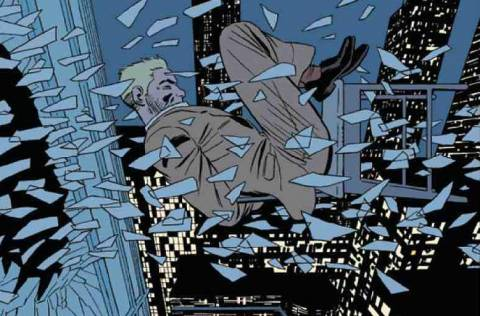Hawkeye's Stupid Decision
