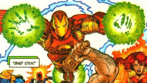 Earth-398 Tony