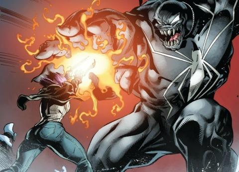 Andi vs Maniac