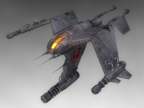Wraith: The Wraith is a Terran fighter that has large cannons and multiple missiles to take anything out of the sky. The wraith also has a cloaking device to make it temporarily invisible.