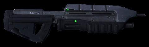 MA5C Assualt Rifle