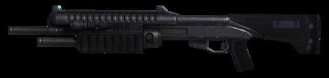 M-90 Shotgun