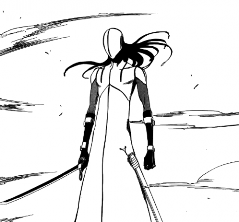 White Despair Tosen's hollowfication release